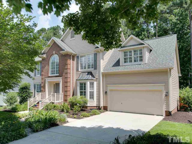 103 Tremont Circle, Chapel Hill, NC 27516 (#2197206) :: The Abshure Realty Group