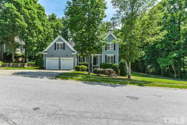 905 Neuse Ridge Drive, Clayton, NC 27527 (#2197208) :: The Perry Group