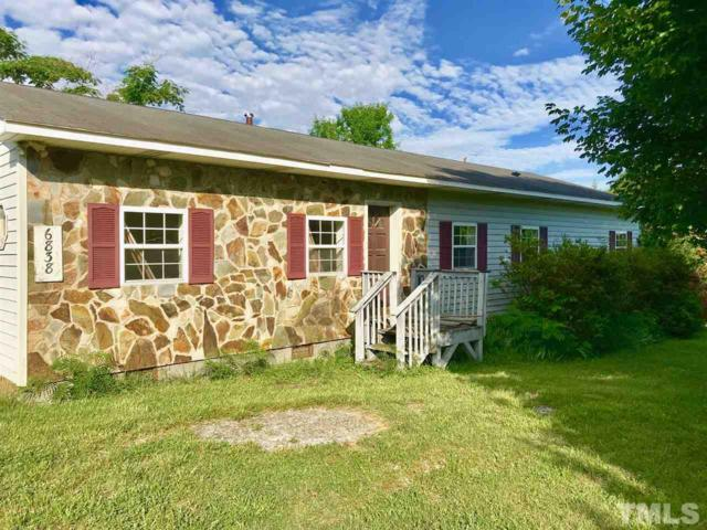 6838 Smithwood Road, Liberty, NC 27298 (#2197217) :: The Abshure Realty Group