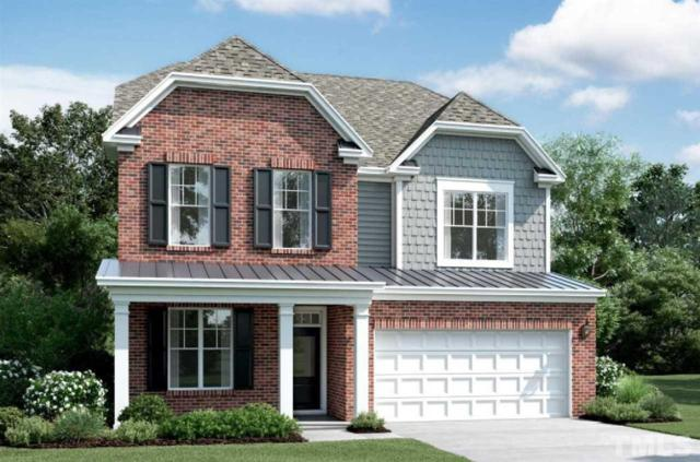 5033 Aspen Meadow Street Lot 138, Raleigh, NC 27616 (#2197221) :: The Perry Group