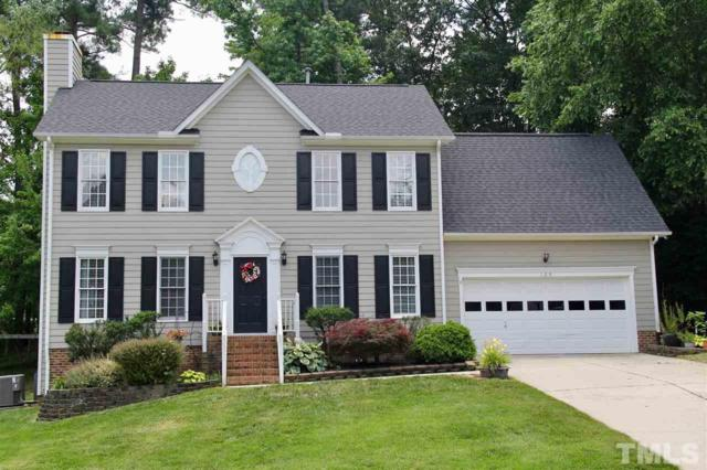 108 Noritake Drive, Cary, NC 27513 (#2197242) :: The Perry Group