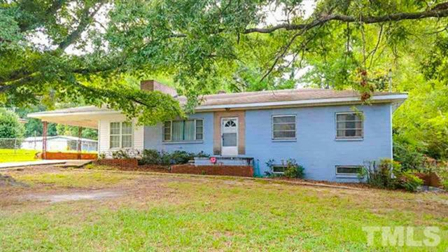 524 Woodland Road, Raleigh, NC 27603 (#2197255) :: The Abshure Realty Group