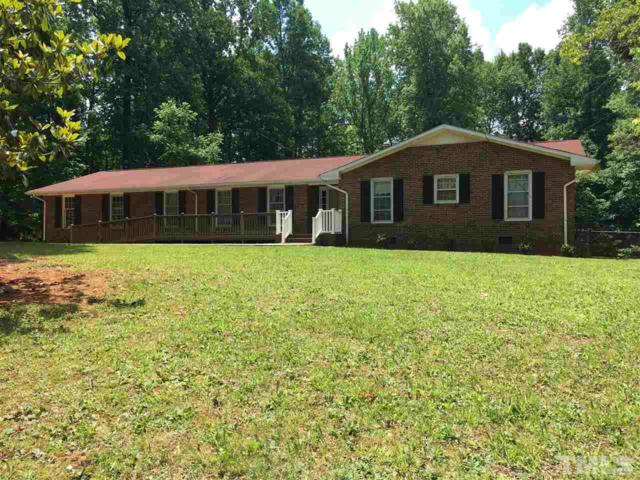 6119 Dickson Mill Road, Durham, NC 27705 (#2197256) :: Raleigh Cary Realty
