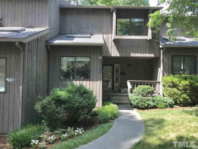 66 Fernwood Lane, Chapel Hill, NC 27516 (#2197263) :: The Jim Allen Group