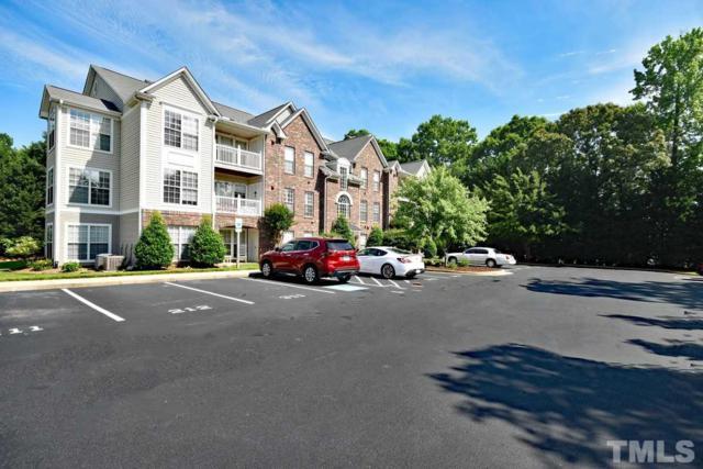 2229 Delaney Drive #214, Burlington, NC 27215 (#2197267) :: Raleigh Cary Realty