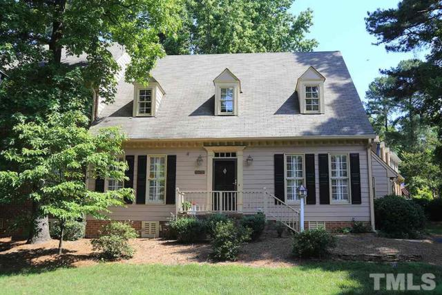 405 Crabberry Lane, Raleigh, NC 27609 (#2197271) :: The Jim Allen Group