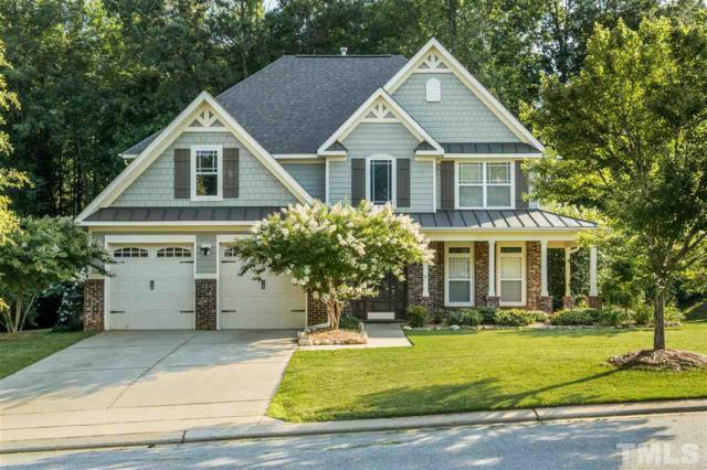 94 Fawn Hill Court, Garner, NC 27529 (#2197278) :: The Perry Group