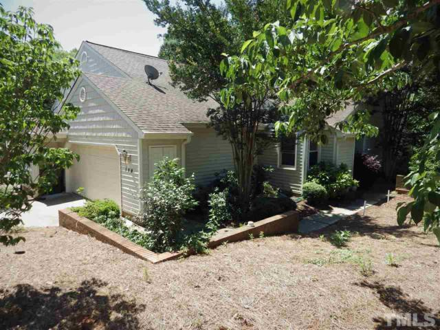 100 Woodglen Drive, Cary, NC 27518 (#2197280) :: Raleigh Cary Realty