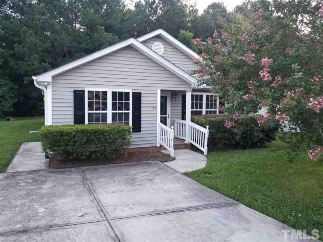 31 Yorkfield Court, Durham, NC 27713 (#2197300) :: The Perry Group