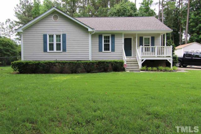 2737 Stageline Drive, Raleigh, NC 27603 (#2197322) :: Raleigh Cary Realty