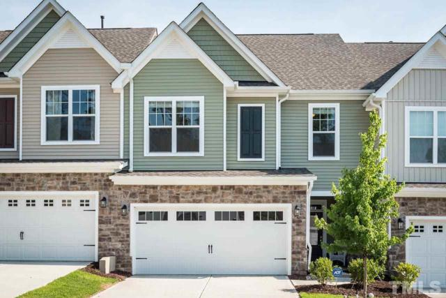 507 Suttons Walk Drive, Cary, NC 27513 (#2197342) :: The Jim Allen Group