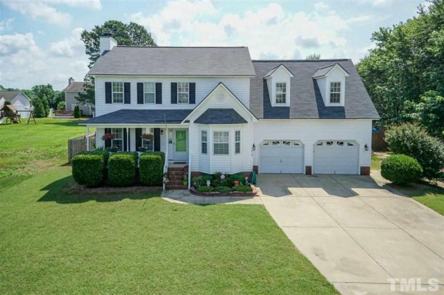 5613 Cardinal Landing Drive, Raleigh, NC 27603 (#2197357) :: The Perry Group