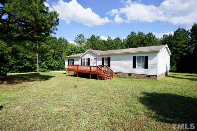 11 Fern Lane, Henderson, NC 27537 (#2197361) :: The Perry Group