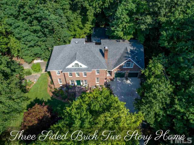 11420 Pacesferry Drive, Raleigh, NC 27614 (#2197373) :: The Perry Group