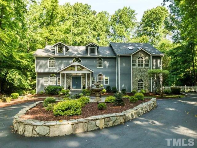 9805 Pentland Court, Raleigh, NC 27614 (#2197378) :: The Perry Group