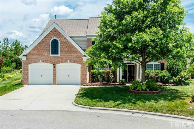 416 Chime Court, Cary, NC 27519 (#2197382) :: The Perry Group
