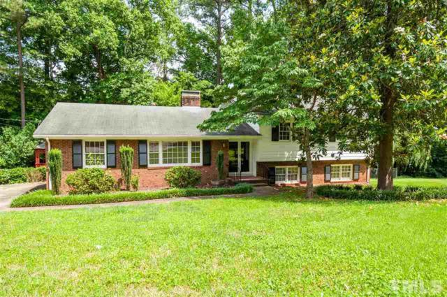 3200 Caldwell Drive, Raleigh, NC 27607 (#2197383) :: The Perry Group
