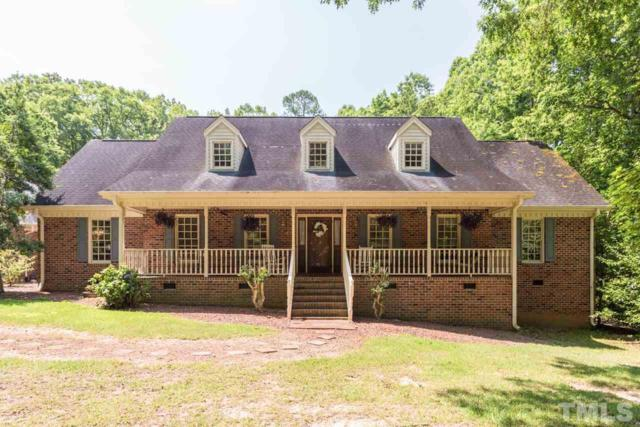 7704 Villanow Drive, Sanford, NC 27332 (#2197386) :: Raleigh Cary Realty