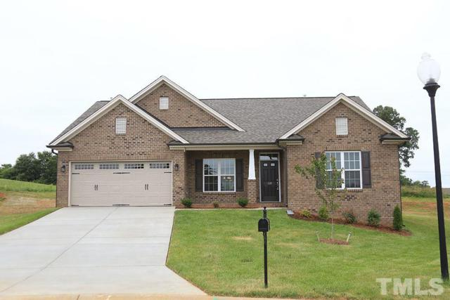 538 Pinnacle Court, Graham, NC 27253 (#2197410) :: The Perry Group