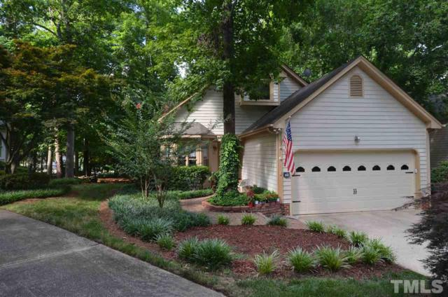 213 East Wind Lane, Cary, NC 27518 (#2197469) :: The Perry Group