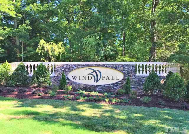 645 Windfall Creek Drive, Chapel Hill, NC 27517 (#2197503) :: The Perry Group