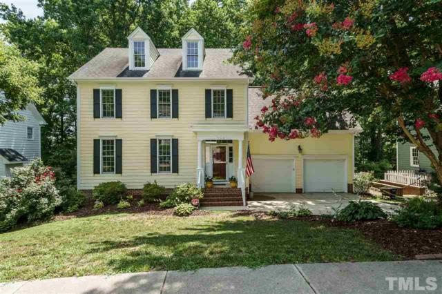 202 Acorn Hill Lane, Apex, NC 27502 (#2197508) :: The Perry Group