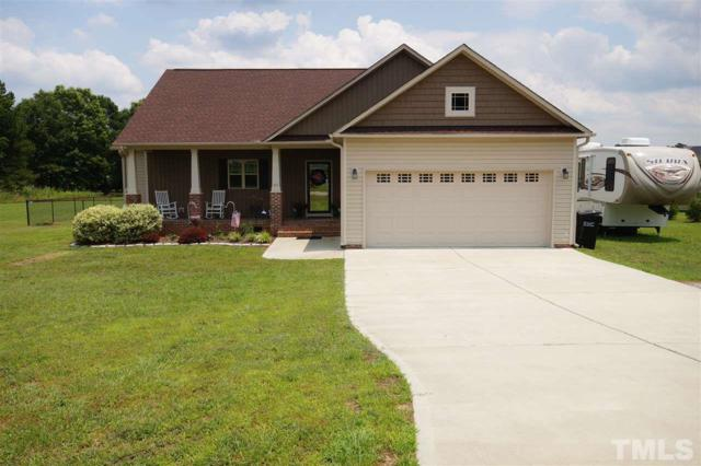 61 Crystal Creek Drive, Clayton, NC 27520 (#2197518) :: The Perry Group