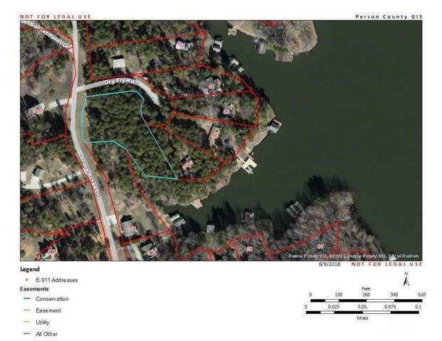 14 Shore Acres Drive, Semora, NC 27343 (#2197538) :: M&J Realty Group
