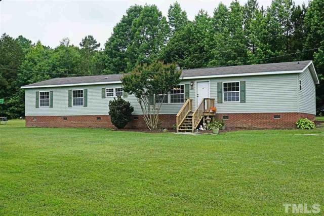 180 Creek View Lane, Roxboro, NC 27574 (#2197543) :: The Perry Group