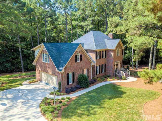 8208 Inverstone Lane, Raleigh, NC 27606 (#2197550) :: The Perry Group