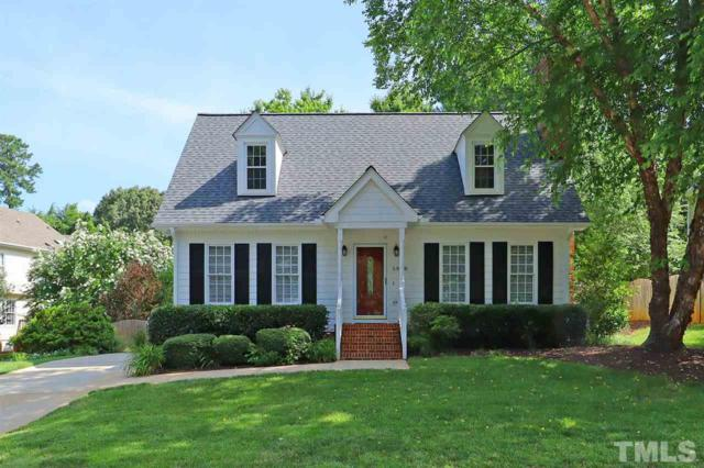 5908 Danville Drive, Raleigh, NC 27612 (#2197554) :: The Perry Group