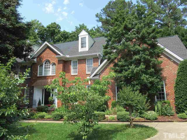 708 Porchlamp Court, Raleigh, NC 27615 (#2197579) :: The Perry Group