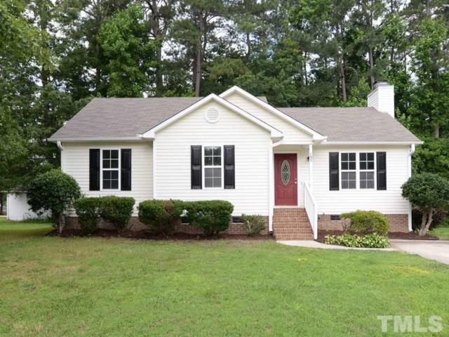 102 Garrison Avenue, Clayton, NC 27520 (#2197581) :: The Perry Group