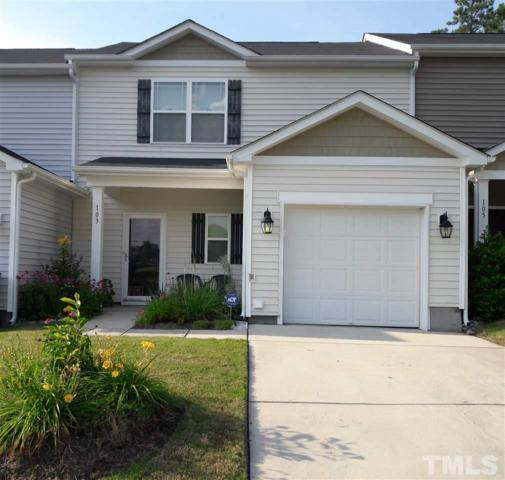 103 Golden Meadow Court, Durham, NC 27704 (#2197603) :: The Perry Group