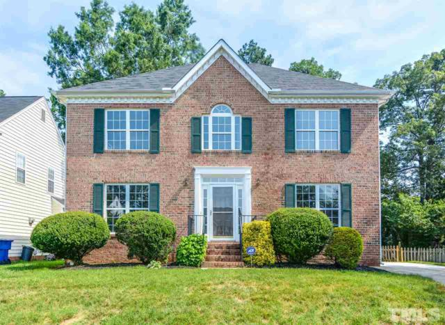 9208 Sayornis Court, Raleigh, NC 27615 (#2197604) :: The Perry Group