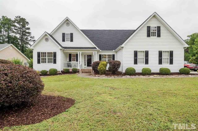 1997 Bowles Avenue, Creedmoor, NC 27522 (#2197607) :: The Jim Allen Group
