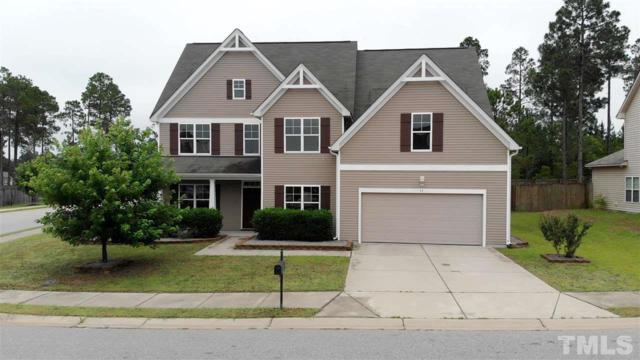 11 Caraway Court, Cameron, NC 28326 (#2197612) :: The Perry Group