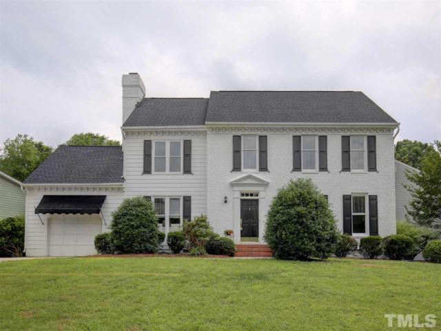 2116 Osprey Circle, Raleigh, NC 27615 (#2197645) :: The Perry Group