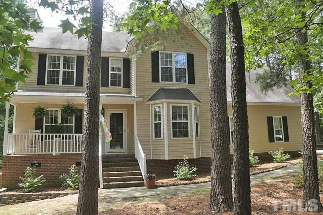 271 Atkinson Farm Circle, Garner, NC 27529 (#2197685) :: The Perry Group