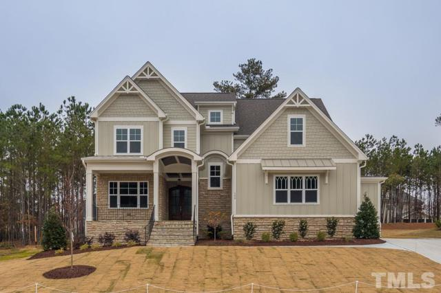 508 Myrna Lane, Wake Forest, NC 27587 (#2197690) :: The Jim Allen Group