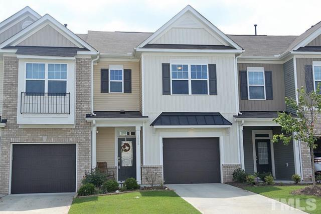 1005 Historic Circle, Morrisville, NC 27560 (#2197691) :: The Perry Group