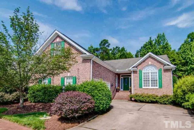 1218 Champions Pointe Drive, Durham, NC 27712 (#2197711) :: The Perry Group
