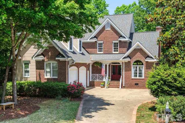 108 Picardy Village Place, Cary, NC 27511 (#2197716) :: The Perry Group