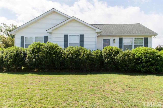 45 Twin Creek Drive, Louisburg, NC 27549 (#2197735) :: The Perry Group