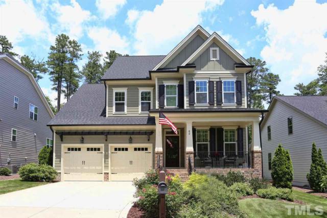 42 Sunnyside Court, Chapel Hill, NC 27516 (#2197740) :: Allen Tate Realtors