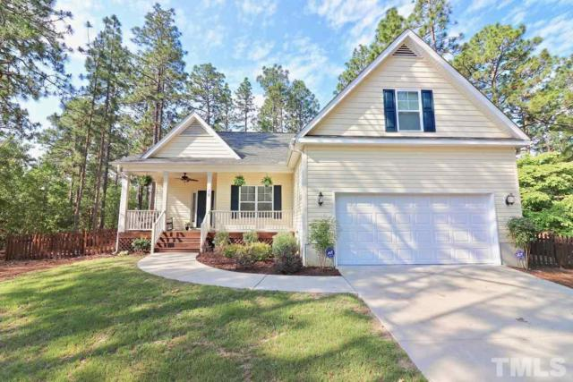 10 Forrest Drive, Pinehurst, NC 28374 (#2197745) :: RE/MAX Real Estate Service