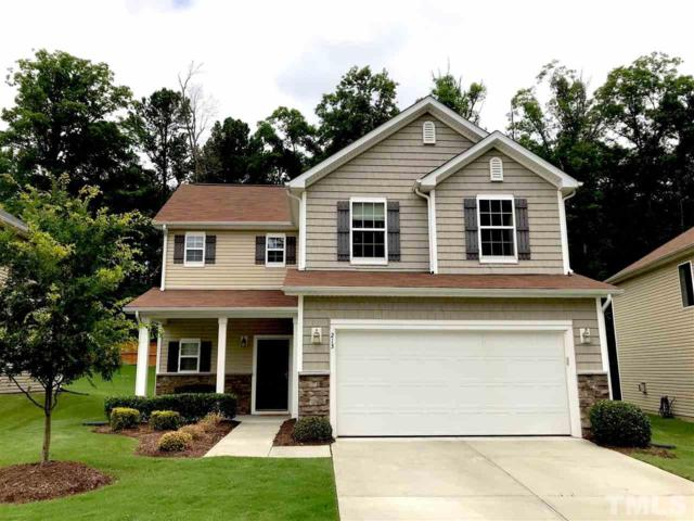 213 Rosaline Lane, Durham, NC 27713 (#2197748) :: The Perry Group