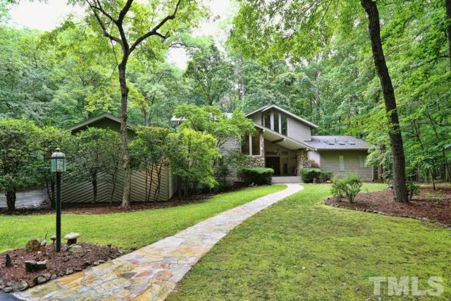 122 Stoneridge Drive, Chapel Hill, NC 27514 (#2197757) :: The Perry Group