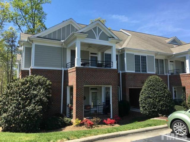 524 Aberdeen Drive #202, Chapel Hill, NC 27516 (MLS #2197841) :: The Oceanaire Realty