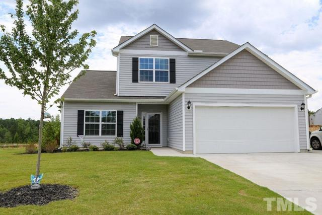 1504 Stone Wealth Drive, Knightdale, NC 27545 (#2197857) :: The Perry Group